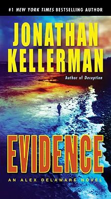 Evidence By Kellerman, Jonathan